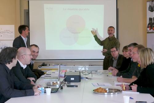 Atelier- club des entreprises-Developpement-Durable