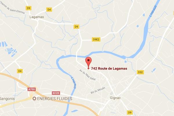 map LTD