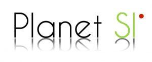 site web Planet SI