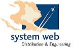 system web logo
