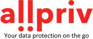 Allpriv - logo